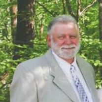 Mr. Roy Allen Williams