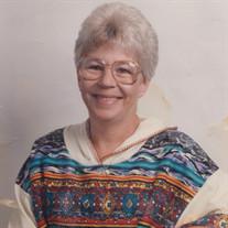 Lynda Kay (Grizzle) Milligan