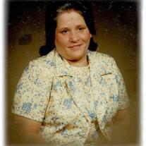 Gertie May Murphy