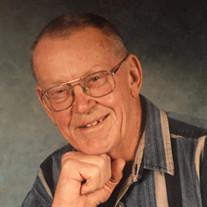 Mr. Henry Edwin Grote Jr