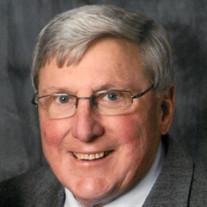 Robert E Dehn