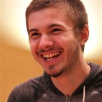 Daniel Aaron McCreary