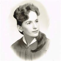 Patricia Ann Gaillard