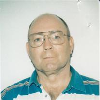 Donald Whitinger