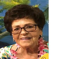 Shirley Mae Cellini