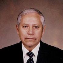 Martin Levano Valero