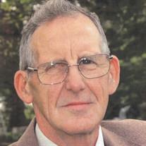 Henry  Ronald Paulissen