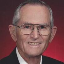 Joe Weldon Pullen