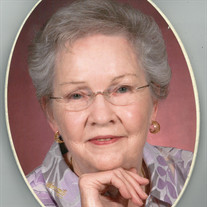 Inez P. Hebert