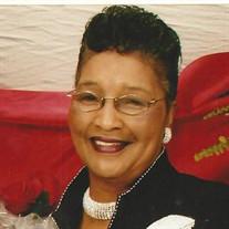 Mrs. Ada L.  Mack