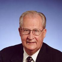 Raymond B. Walker