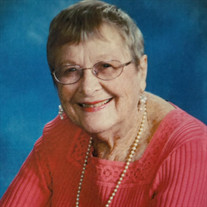Phyllis I. Postle
