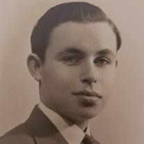 Max Jacob Horvitz