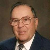 Ivan E. James