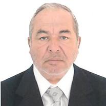 Gabino Rigoberto Campos Samalvides