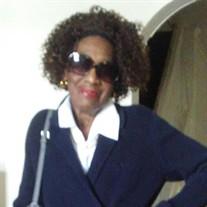 Mrs. Sandra M. Fleming