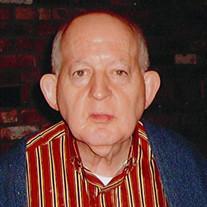 Tony J. Hoste