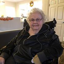 Barbara A. Peterson