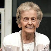 Leona M. Ramsey