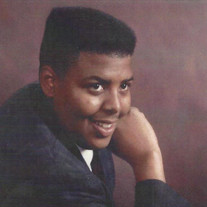 Mr. David Vachel Thompson Jr.