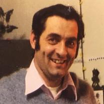Robert Harold Petersen