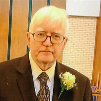 Robert F. Tuohy