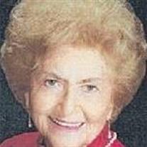 Elizabeth Ann Borey
