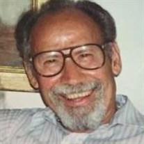 Mr. Jordan Peter Dechev