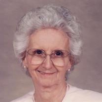 Lorene Barnett