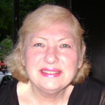 Emma Ansull Weissner