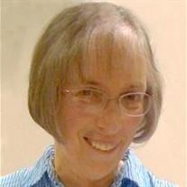 Gail Marie Erickson