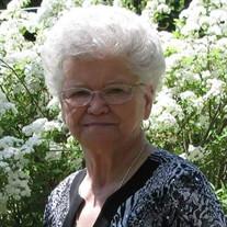 Judy Louise Lewis