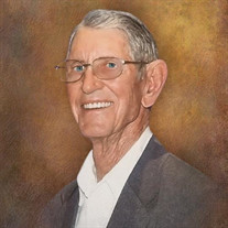 "Clarence Leroy ""Bill"" Goodman"