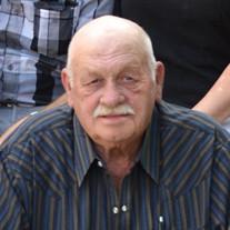Ronald Dale Ellison