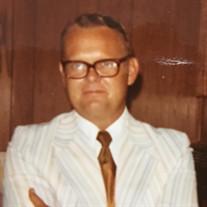 William Ellis Horne