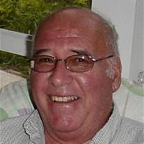 Richard E.  Gregoire