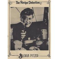 Gloria (Carter) Pitzer