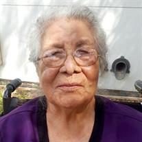 Leonila Lopez