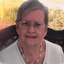 Beryl R.B. Brooks
