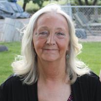 """Deborah  Kaye """"Debbye""""  Harmon"""