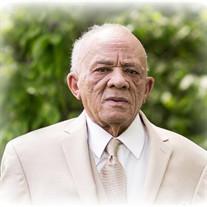 Mr. John L. Carson-Hardin Jr.
