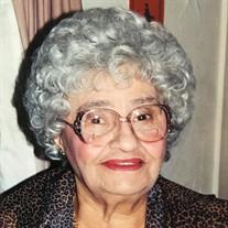 Margaret Baranowski