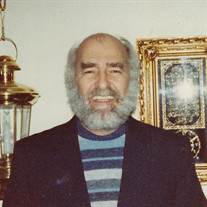 Mr. Robert Casavant