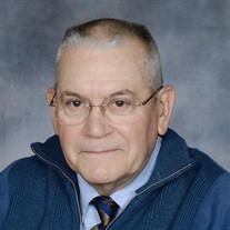 Raymond E.  LaGarde