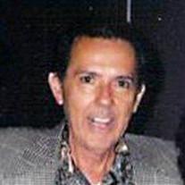 Baltazar Aldrete Jr.