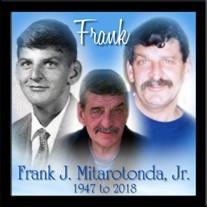 Frank J. Mitarotonda Jr.