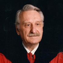 Dr. Karl M. Barth