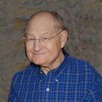Wayne Elbert Watkins