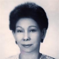 Lilia K. Llanos