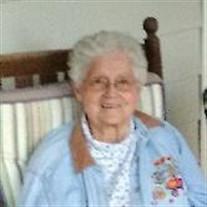 Sarah Catherine Mitchell Boyd